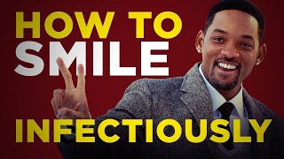 How To Smile Perfectly - 3 Keys To An Irresistible Smile