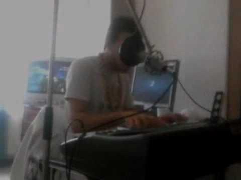 cingeling-funk pri nahravane