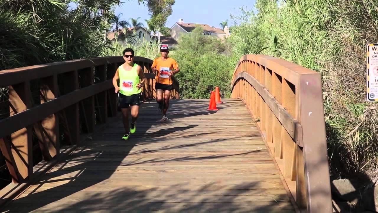 City of Laguna Hills Memorial Half Marathon - CA, USA - May