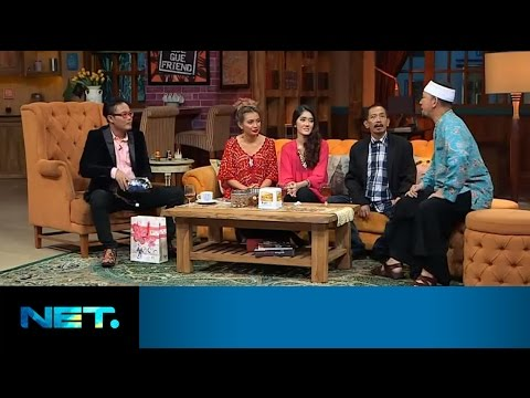 Polo, Keira & Girindra Kara - Ini Sahur Part 4 | Ini Talk Show | Sule & Indro | NetMediatama