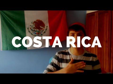 La opinión de un mexicano sobre Costa Rica