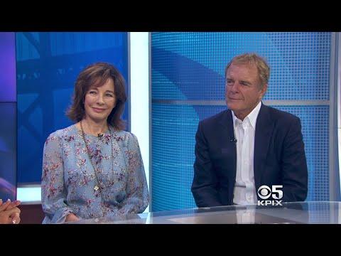 Hollywood Power Couple Anne Archer & Terry Jastrow