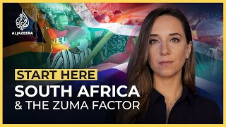 South Africa & The Zuma Factor