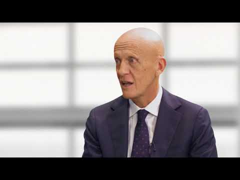 TMF Group - In conversation with Pierluigi Collina