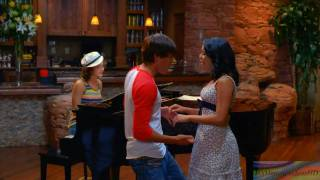 High School Musical 2 - You Are The Music In Me (Full HD 1080p) (Subtitle/Lyrics)