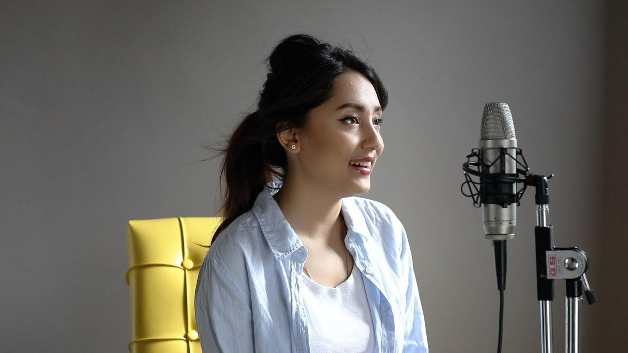 Trishala Gurung | Sapana Bhai (Cover)