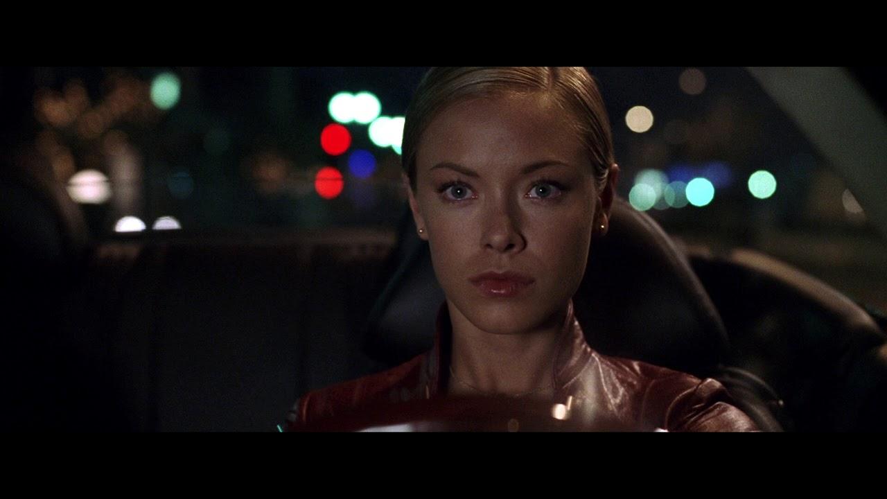 Download Terminator 3 - T-X's Arrival