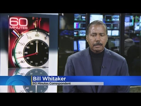 '60 Minutes' Report: Chicago Crime Up, Police Response Down