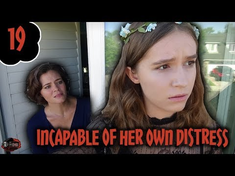 Incapable of Her Own Distress | Battle For Denmark Ep: 19