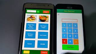 Admire pos - point of sales system designed specially for malaysian market. suitable f&b restaurants and cafe. this is a demo video showing on how waiter...