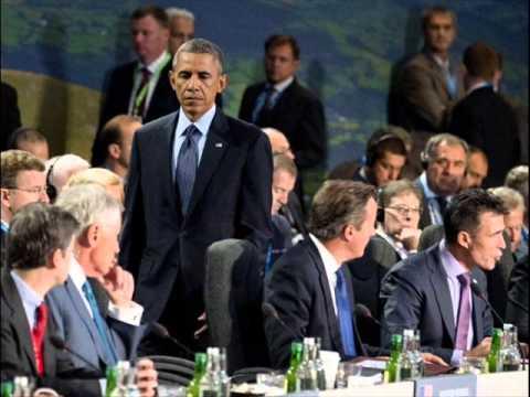 Where next for NATO, Russia and Ukraine? pt. 3