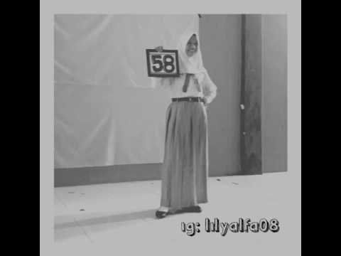 BTS PHOTOSHOOT YEARBOOK of SMA NEGERI 1 METRO (12 SCIENCE 6) a.k.a PRISMATIC