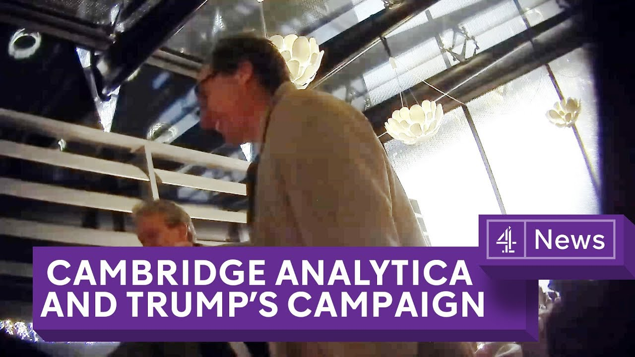 How Cambridge Analytica broke into the US political market through Mercer-allied conservative groups