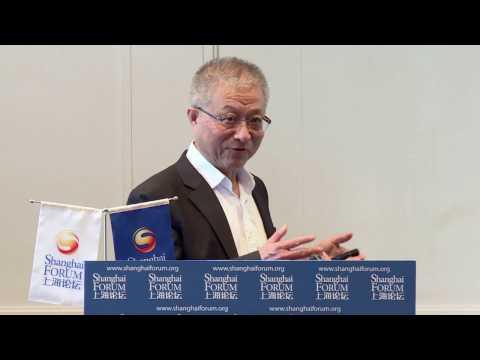 [2016 Shanghai Forum] Zuo Xuejin