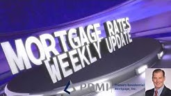 Mortgage Rates Weekly Update October 30 2017