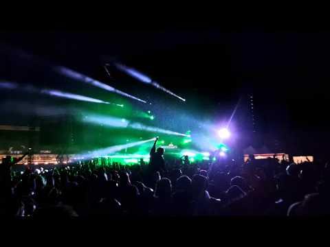 Armin van Buuren Escapade 2015