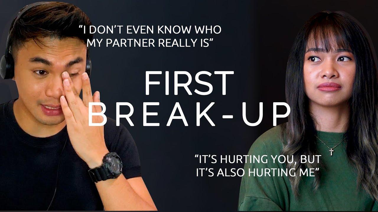 Millennials Share About Their First Break-up | ZULA Perspectives | EP 19
