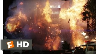 Lethal Weapon 3 (1/5) Movie CLIP - Grab the Cat (1992) HD