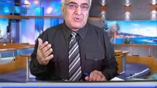 Sorbi 2016-11-04 * Persian TV * Mardom TV usa *  سربی با مردم 