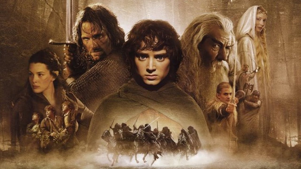 Наследники Толкина пытаются продать права на сериал