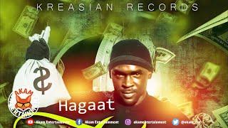 Hagaat - Thief - June 2019