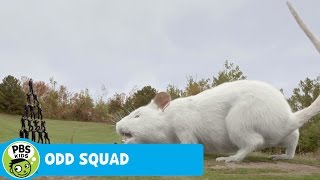 odd squad the movie ginormouse pbs kids