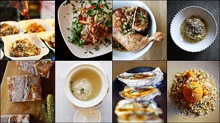 The Triangle-area's best restaurants
