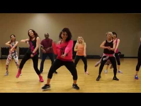 Ciao Adios – Zumba Routine