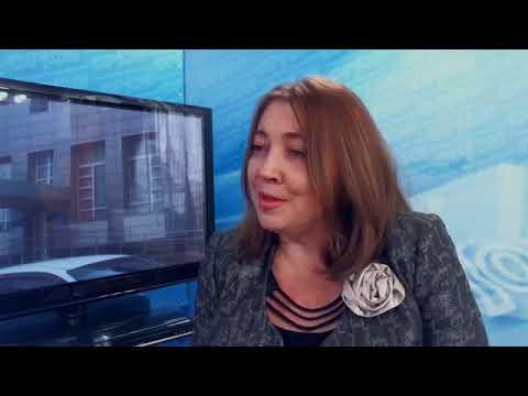 Trk Orion: Наталя Пахуча про сучасні інноваційні онлайн-послуги Харківської обласної служби зайнятості