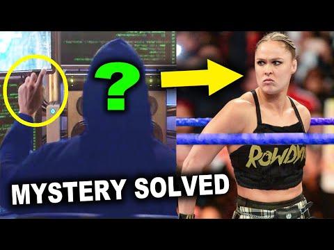 Ronda Rousey Returns! 5 Rumored Wrestlers Behind Otis, Mandy, Dolph Mystery Person WWE Storyline