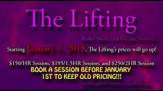 The Lifting, Episode #36: Truth or Tradition?