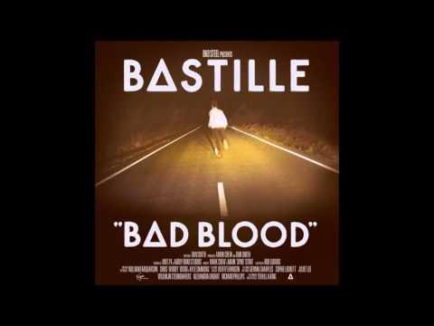 Bad Blood- Bastille (Karaoke) Almost Official