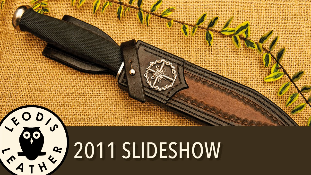 Leodis Leather 2011 Slideshow - YouTube c0f7a4dbe3996