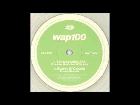 Squarepusher/AFX - Freeman, Hardy and Willis Acid