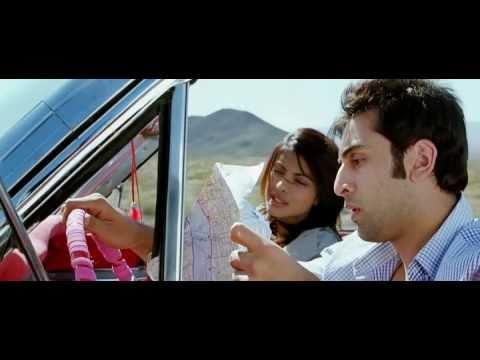 Tujhe Bhula Diya - Anjaana Anjaani HD Video