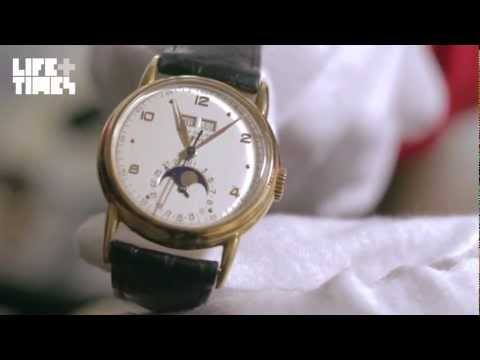 The Timepieces of Henry Graves, Jr. at Sotheby's