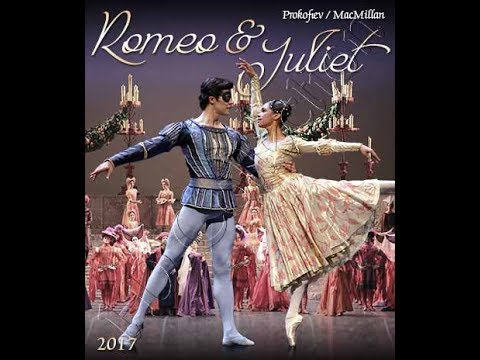 BOLLE - COPELAND  Romeo and Gulietta  HD 2017