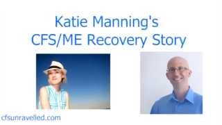 How Katie stopped her MECFS relapses