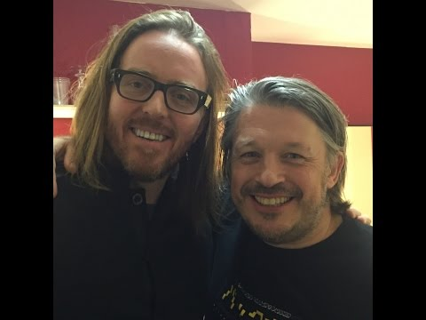 Tim Minchin - Richard Herring's Leicester Square Theatre Podcast #114