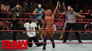 Carmella captures 24/7 Title from R-Truth: Raw, Sept. 23, 2019