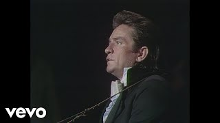 Johnny Cash - Flesh And Blood (The Best Of The Johnny Cash TV Show) YouTube Videos
