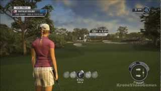 Tiger Woods PGA Tour 14 Gameplay HD