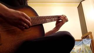 красивая песня под гитару - Если...