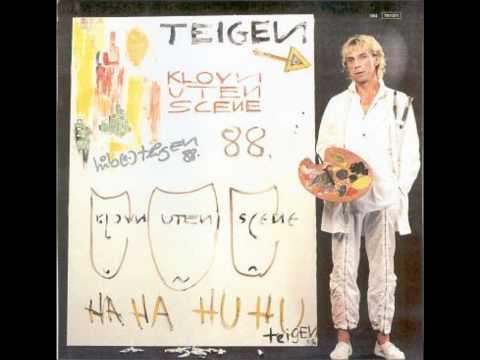 Jahn Teigen - Kyrie Eleison