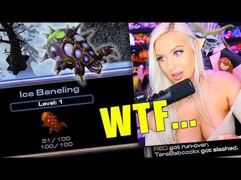 BLAST FROM THE BANELING PAST! - Stream Highlight #63