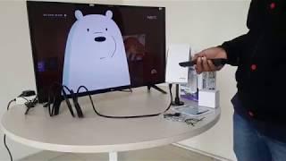 Antena TV LED PX DA-5200 Digital Outdoor - Antena TV Indoor STB DVB-T2