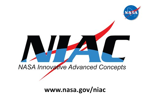 SciFi or SciFact? / NIAC From Science Fiction to Science Fact