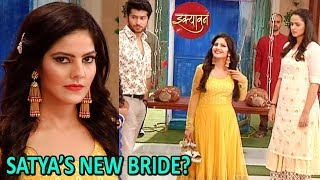 Ikyawann: New Girl Enters In Satya's Life | Prachi Tehlan & Namish Taneja Interview