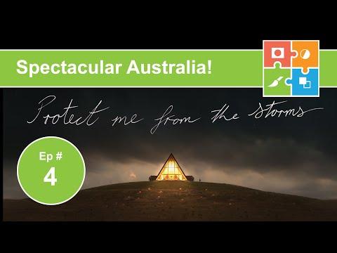Canberra National Aboratorium - Spectacular Australia Ep4