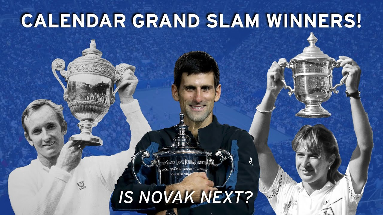 US Open 2021: Complete Schedule of Fourth Grand Slam of Year